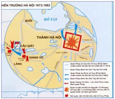 Chiến trường Hà Nội